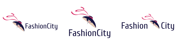 clothing logo