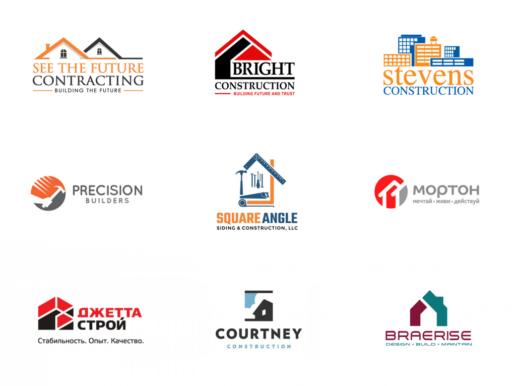 Construction Company Names Original Examples Tips