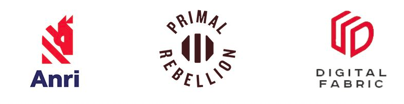 Anrs, Primal Rebellion, Digital Fabric