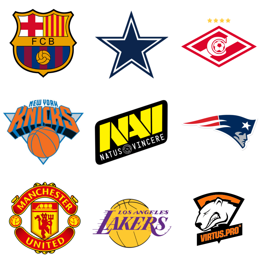 How To Create A Sports Team Logo And Why Do You Need It