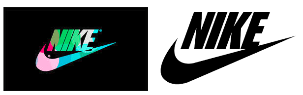The famous Nike swoosh is an example of how a logo can play a significant  role in establishing a company s reputation and turning it into a reliable ea3f1e095
