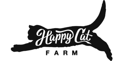 Happy Cat Farm Logo
