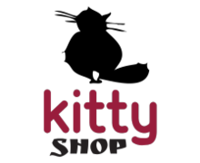 Kitty Shop Logaster logo