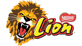 Lion Nestle Logo