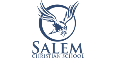 Salem Christian School Logo