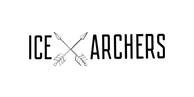 Ice Archers Logaster Logo