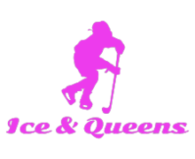 Ice Queens Logaster logo