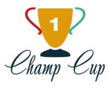 Champ Cup Logaster logo