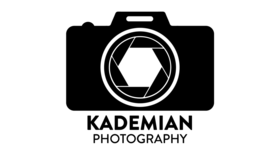 Kademian Photography Logo