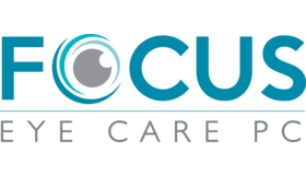 Final Focus Eyecare Logo
