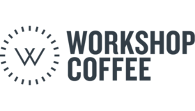 Work Shop Coffee Logo