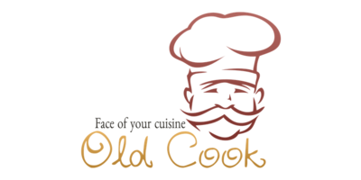 Old Cook Logo