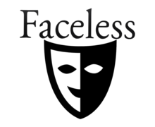 Faceless Logaster logo