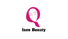 Face Beauty Logo
