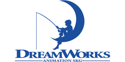 Dream Works Animation Logo