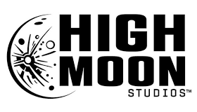 High Moon Logo