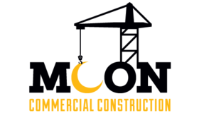 Moon Construction Logo