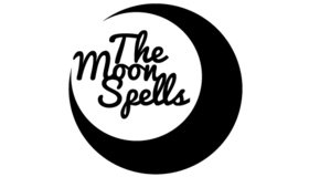 The Moon Spells Logo
