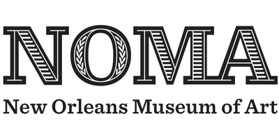 New Orleans Museum Of Art Logo