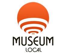Museum Local Logaster Logo