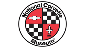 National Corvette Museum Logo