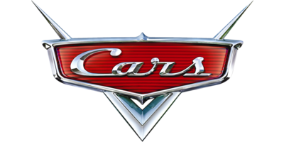 Disney Cars Logo