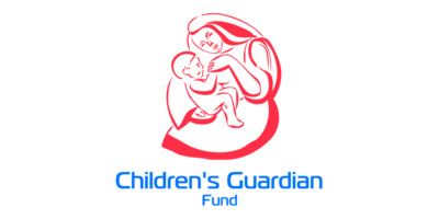Children's Guardian Fund Logaster Logo