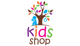 Kids Shop Logo