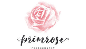 Prim Rose Logo
