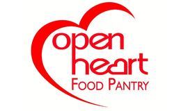 Open Heart Logo