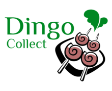Dingo Collect Logaster logo