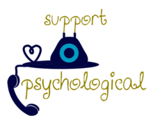 Support Psychological Logaster Logo