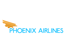 Phoenix Airlines Logaster Logo