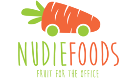 Nudie Foods Logo