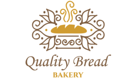 Quality Bread Logo
