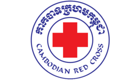 Cambodian Red Cross Logo
