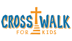 Cross Walk Logo