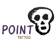 Point Tattoo Logaster Logo