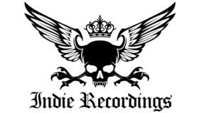 Indie Recordings Logo