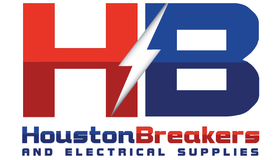 Houston Breakers And Electrical Logo