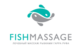 Fish Massage Logo