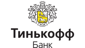 Tynkoff Bank Logo