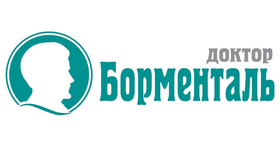 Doctor Bormental Logo