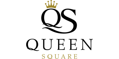 Queen Square Logo