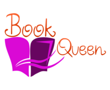 Book Queen Logaster Logo