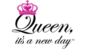 Queen New Day Logo