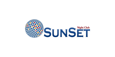 Sun Set Club Logaster Logo