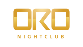 ORO Night Club Logo