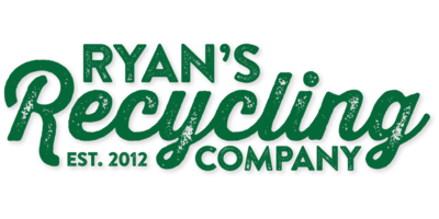 Ryan's Recycling Logo