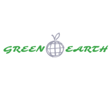 Green Earth Logaster Logo